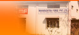 Manufacturer & exporter of Closed Die Steel Machined Forgings